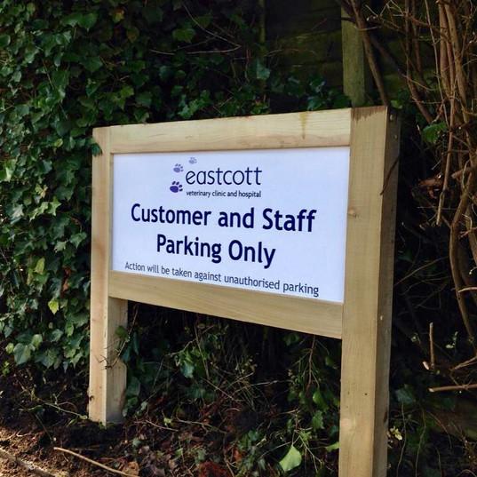 Eastcott Vets