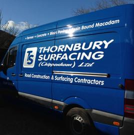 Thornbury Surfacing