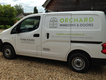 ORCHARD WINDOWS & DOORS
