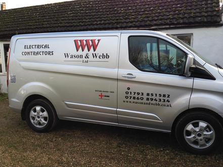 WASON & WEBB