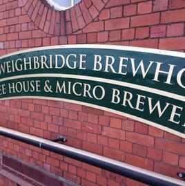 Weighbridge Brewhouse