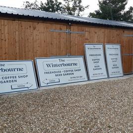 The Winterbourne