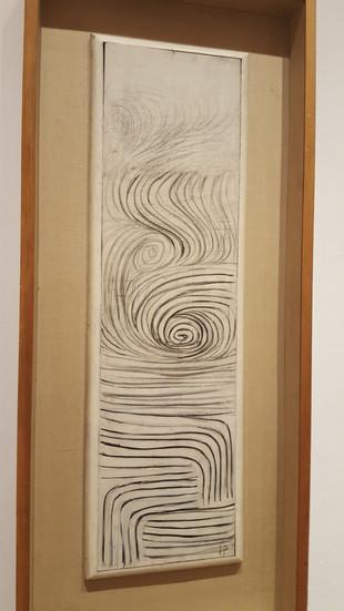 Scottish National Museum of Modern Art- Victor Passmore