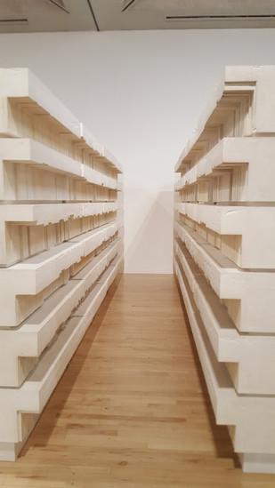 Rachel Whiteread- Tate Britain