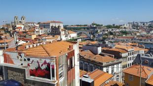 Exploring Porto and Museu Serralves