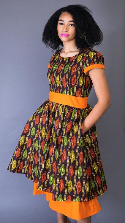 Glo Holiday Dress