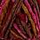 Thumbnail: Hand Crocheted Plush Diagonal Afgan