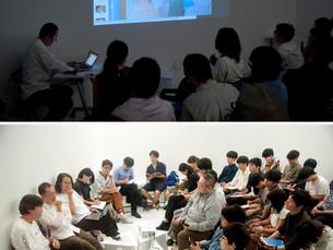 横浜の住宅見学+レクチャーを開催しました