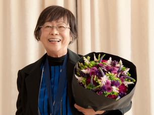 長谷川逸子の喜寿を祝う会を開催しました