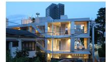 gallery IHA5月レクチャーシリーズ「集合のコト*カタ*マチ」第2回は、赤松佳珠子+大村真也 / CAt「ROPPONGI TERRACE」です!