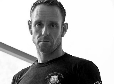 """Bob Breen is considered as one of the world's best martial artists"" - Tony Davis"