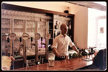 CENA bar homepage ried im innkreis lokal restaurant musik events
