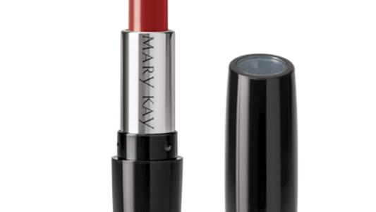 Mary Kay® Gel Semi-Shine Lipstick .13 oz.