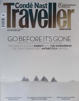 VEGETARIAN FRANCE Conde Nast Traveller O