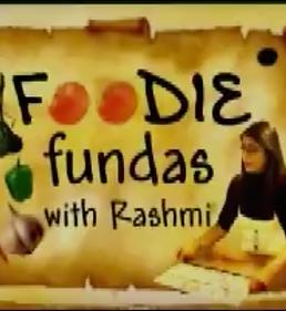 Foodie Fundas
