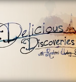 Delicious Discoveries