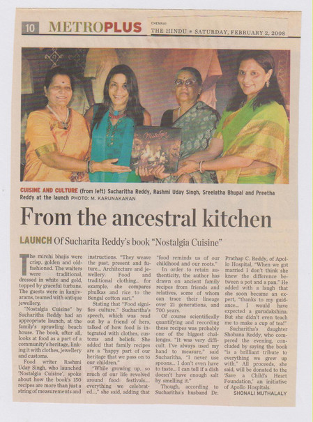 nostalgia-cuisine-book-launch-the-hindu-