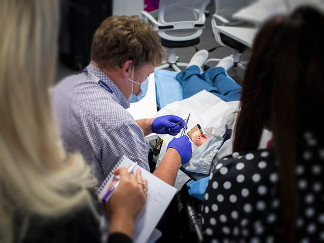 Wound Care Course Continuous Personal Development