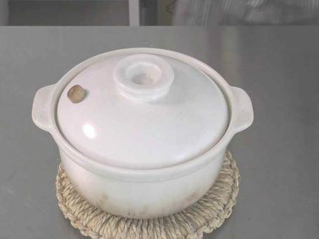 玄米ご飯の陰陽とは?知っておきたい鍋の選び方 No020