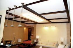 Кессоны на потолок