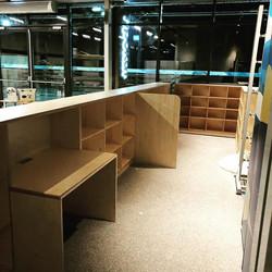 Системы хранения мебель трансформер