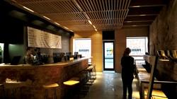 Оформление баров и ресторанов