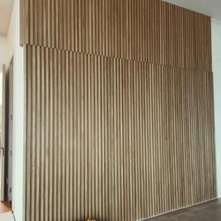 Стеновые панели из фанеры на заказ