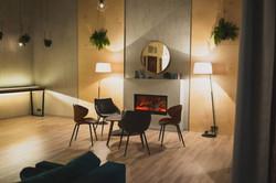 эксклюзивный интерьер элитная мебель