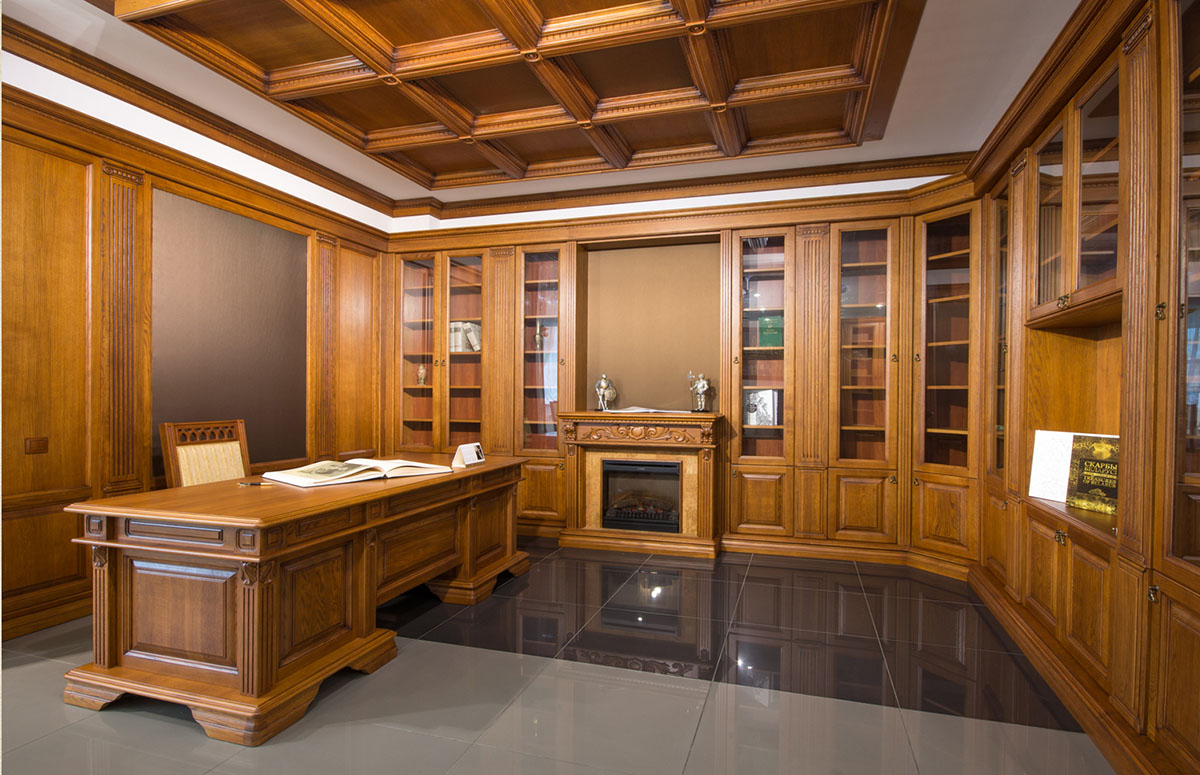 kabinet_derevo_massiv_stol_Moskva_dub_oreh_sosna_listvennitsa_rabochiy_stol_rukovoditel_dom_office_s