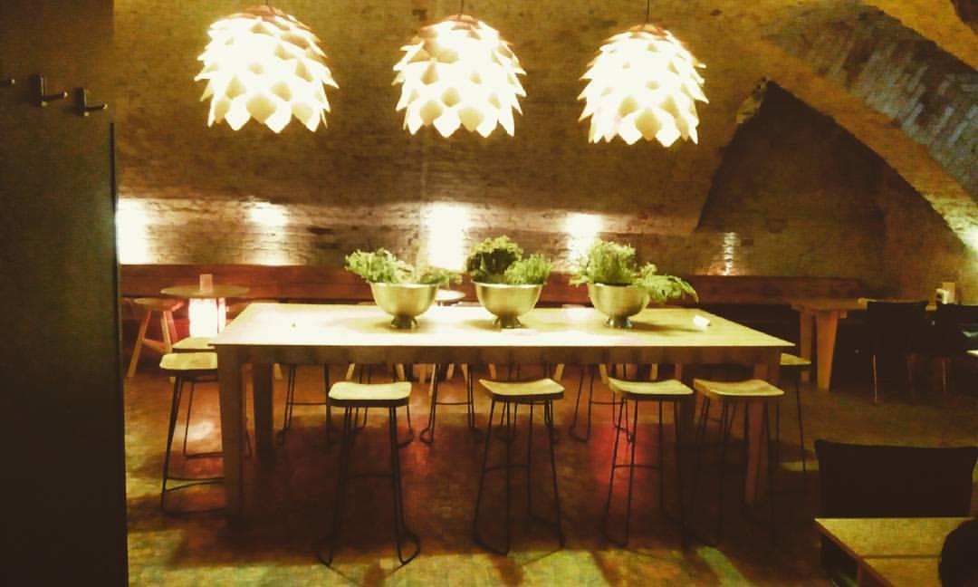 мебель и интерьер из фанеры (3)