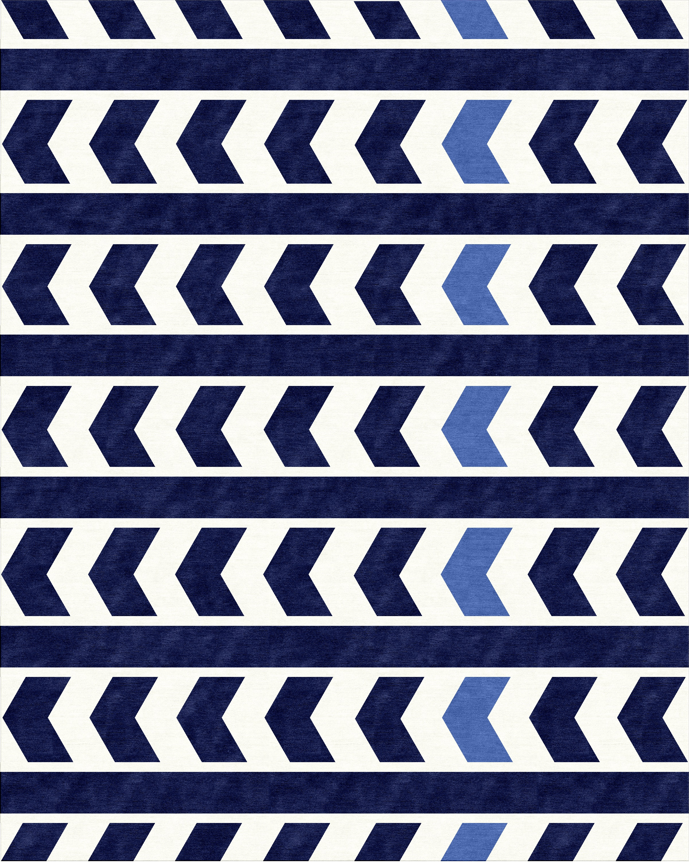 Zag Stripe (Rolex)