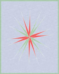 Center Piece (Anthurium)