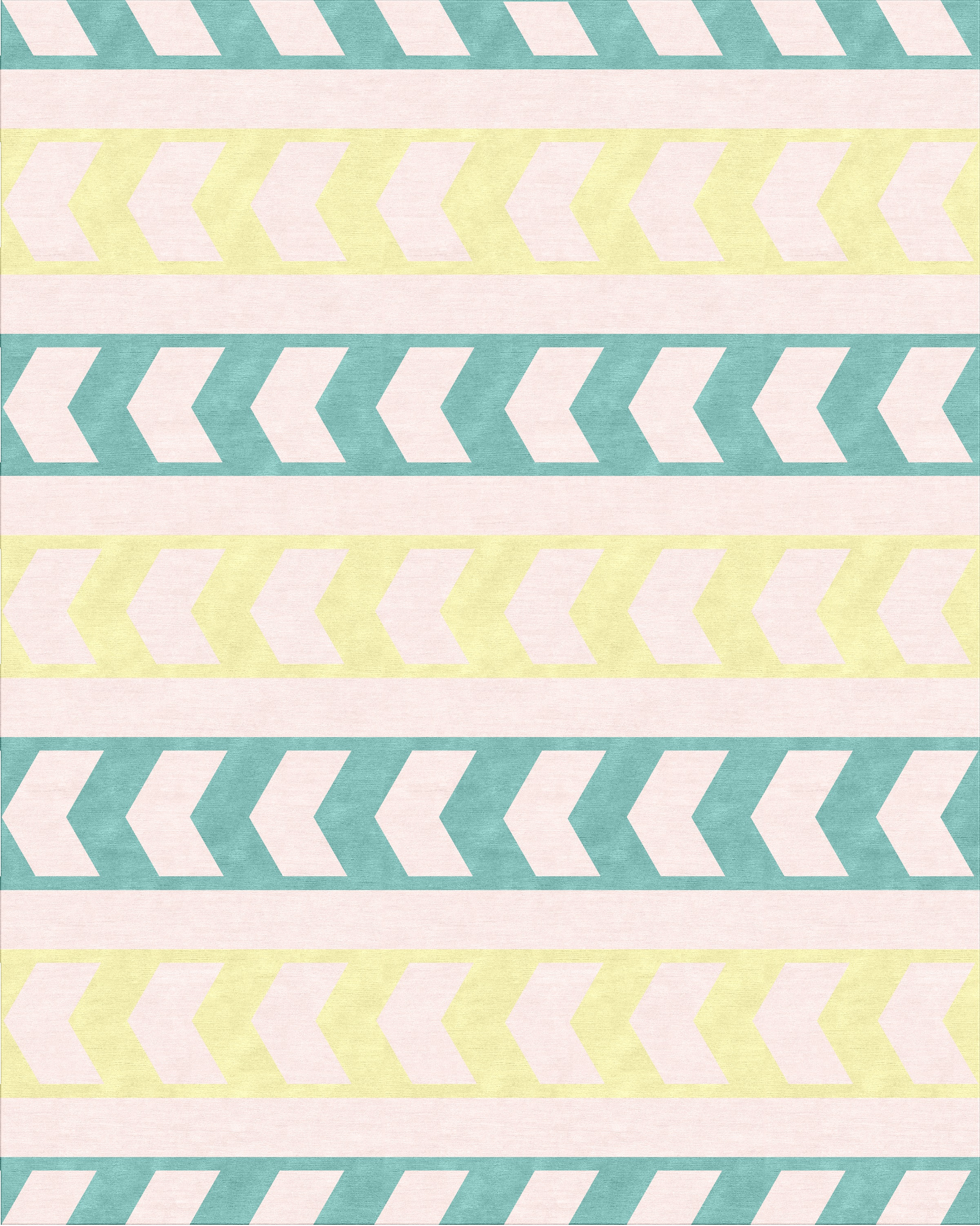 Zag Stripe (Mint )