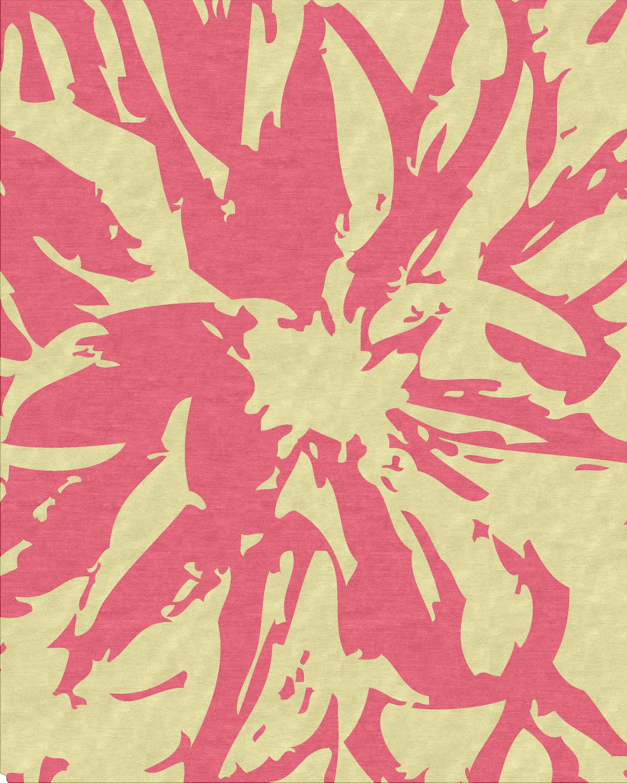 Dahlias (Pink Elephant)