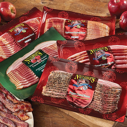 Nueske's Smoked Bacon - 1 pound