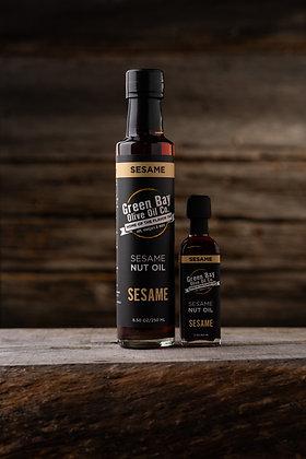 Sesame Nut Oil
