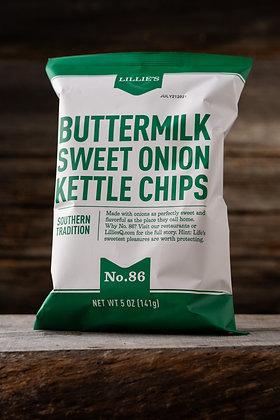Buttermilk Sweet Onion Chips