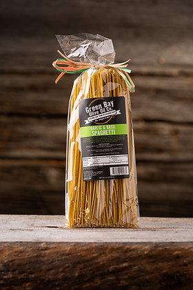 Italian Herb Spaghetti