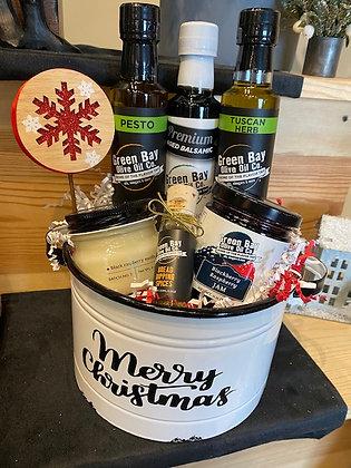 A Bucket of Merry!