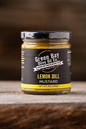 Lemon Dill Mustard