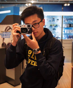 Adrian Wong, Professional drone player