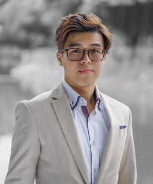 Xavier Ho