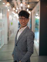 Alex KWOK Ka Kit, Founder of Coxana Innovation