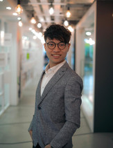 Alex KWOK Ka Kit, Founder of Coxana Innovation