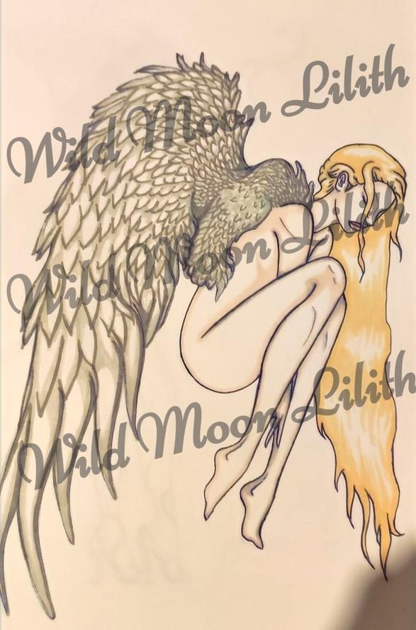 Angelic Vulnerability