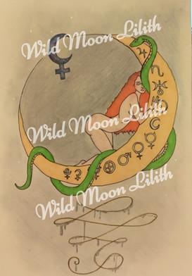 Lilith Moon