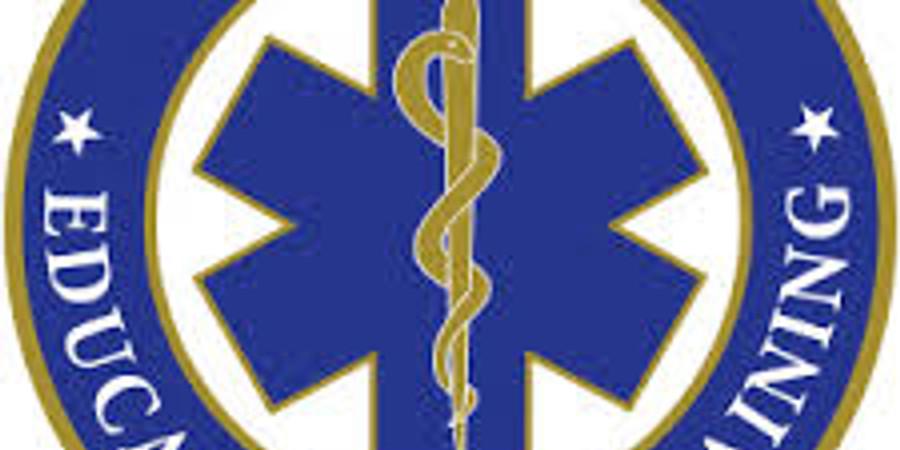 EMT 24 hour REFRESHER @ HUBBARD FIRE DIST