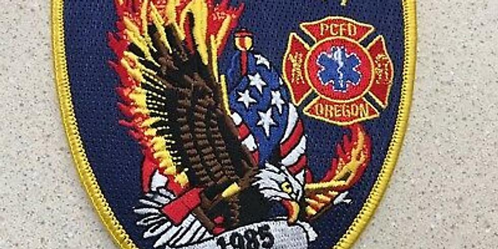 ACLS Polk County Fire