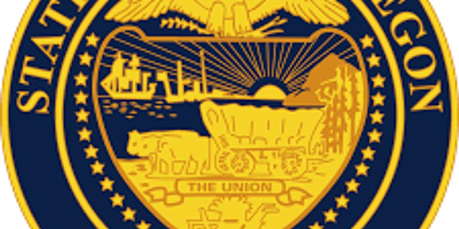 Healthcare Provider CPR @ Oregon State Secretaries office
