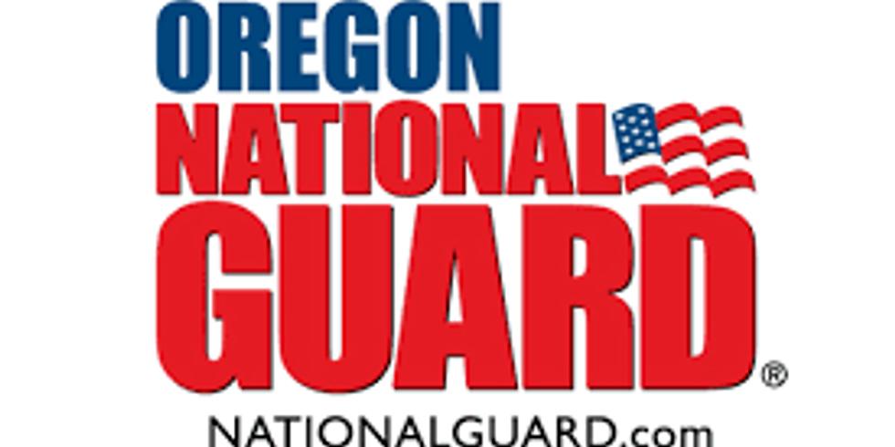 ACLS Oregon National Guard